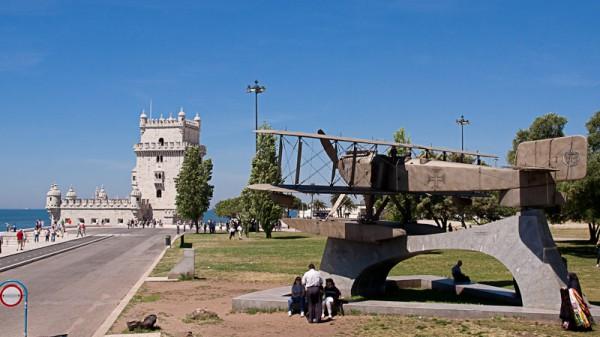 Башни в Белеме / Belem Tower