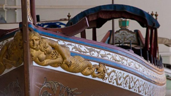 Морской музей - Галера / Marine Museum - Galeras