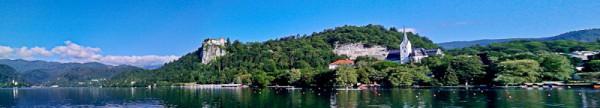 Словения и MINI Alpeadria, BLED
