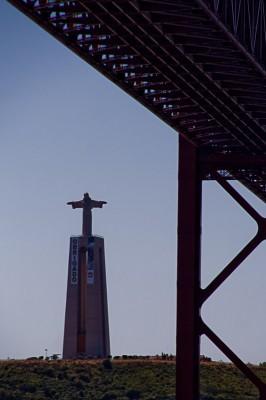 Статуя Христа, Лиссабон / Christ Statue, Lisbon