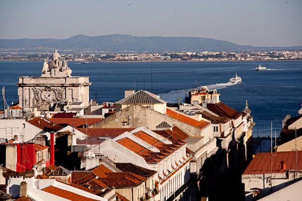 Улица, Лиссабон / Street, Lisbon