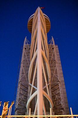 Памятник Васко Да Гама, Лиссабон / Vasco Da Gama Monument, Lisbon