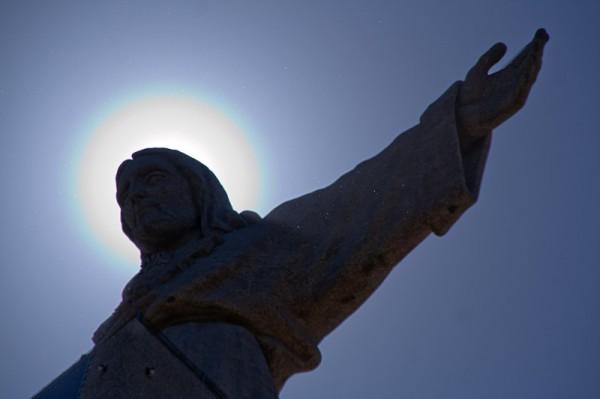 Статуя Христа, Лиссабон / Cristo Rei, Christ Statue, Lisbon