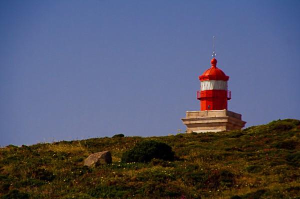 Мыс Рока, Португалия / Cabo da Roca / Cape Roca, Portugal