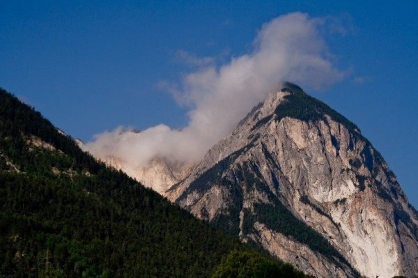 Швейцария, Кантон Вале / Switzerland, Valais