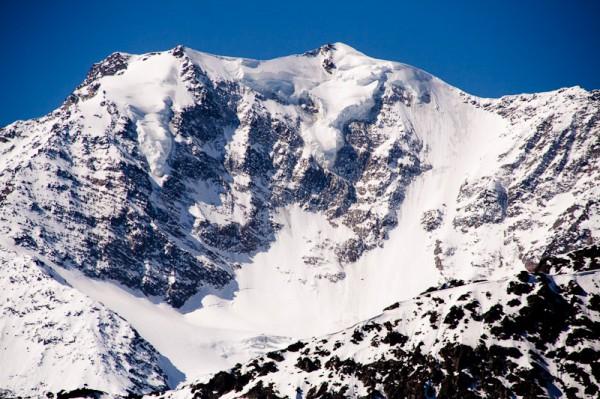 Симплонский перевал / Simplon Pass, T?llihorn