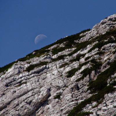 Горы, Словения / Mountains, Slovenia