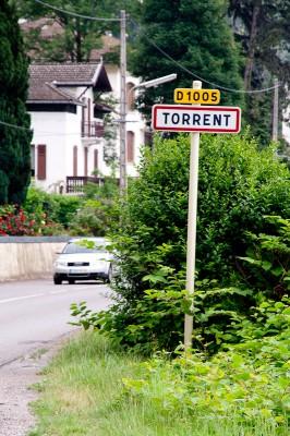 Torrent - рассадник приратства во Франции / Torrent - piracy capital in France
