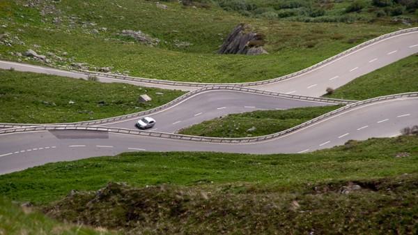 Furka Roads