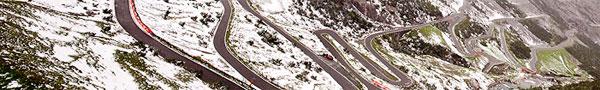 По стопам Top Gear или  «Лучшая дорога в мире» + Stelvio Pass
