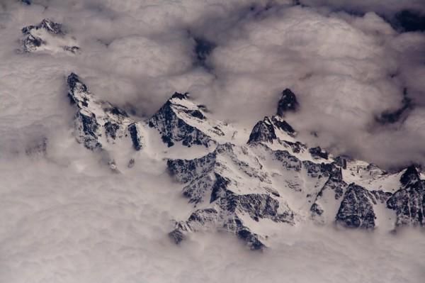 Швейцарские Альпы / Swiss Alps