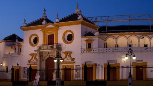 Corrida, Seville