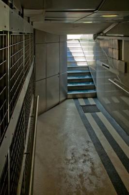 Гостевой коридор