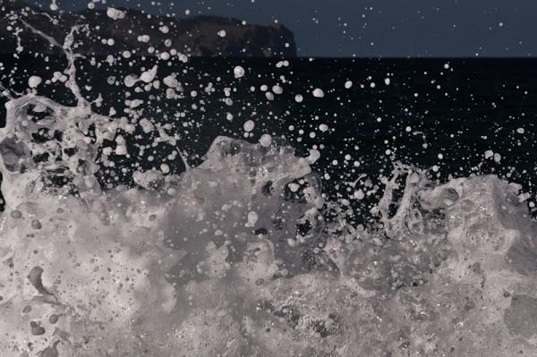 Майорка, море