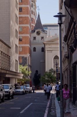 Снова церковь