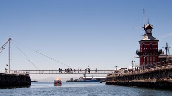 Ещё один разводной мост